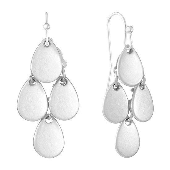 a.n.a. Kite Chandelier Earrings