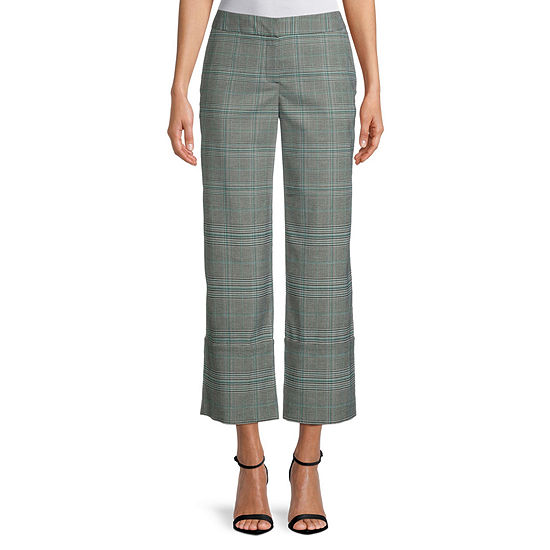 Worthington Modern Fit Cuffed Trouser