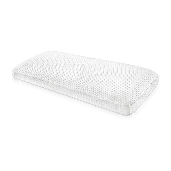 SensorPEDIC® Luxury Extraordinaire Gusseted Memory Foam Bed Pillow