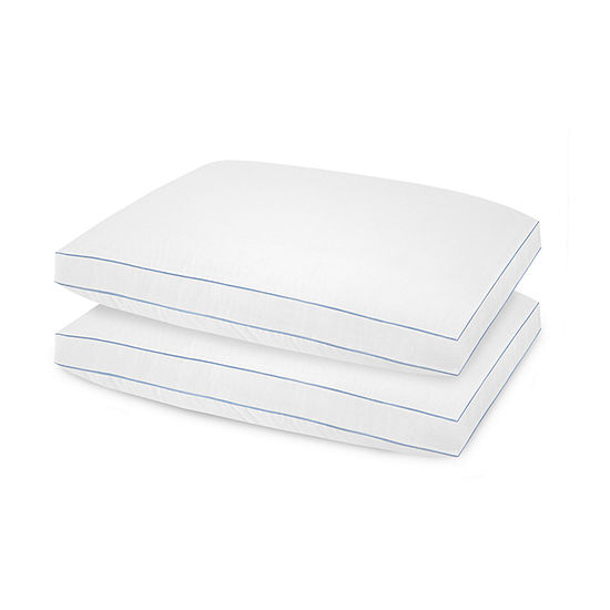 Sensorpedic Sofloft 2-Pack Extra Firm Density Pillow