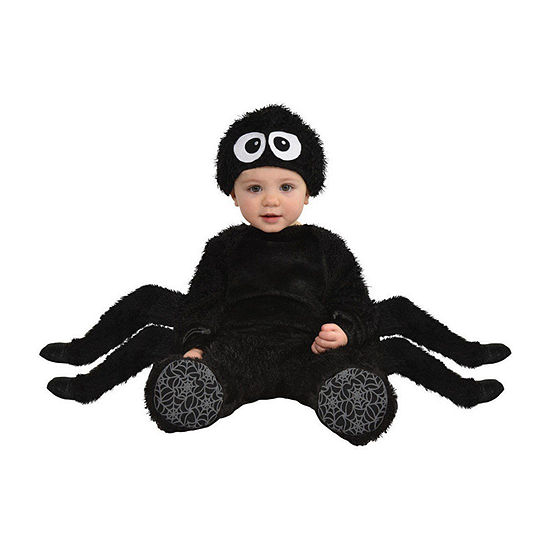 Spider Crawler Infant Unisex Costume