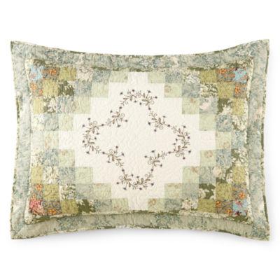 Home Expressions™ Cassandra Pillow Sham
