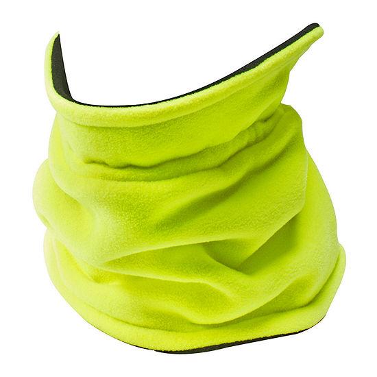QuietWear® High-Visibility Fleece Neck Gaiter