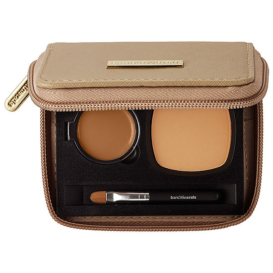 Bareminerals Secret Weapon Correcting Concealer Touch Up Veil Duo