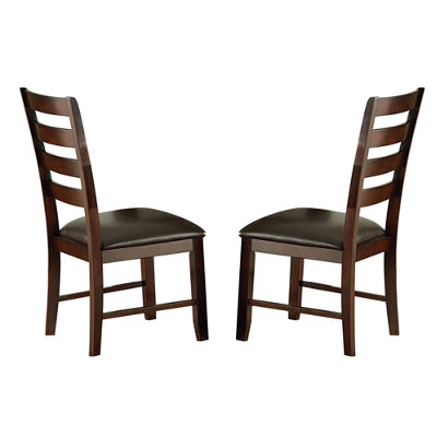 Steve Silver Co Sanborn 2-pc. Side Chair