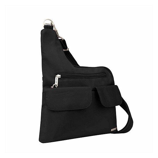 Travelon Anti-Theft Classic Crossbody Bag