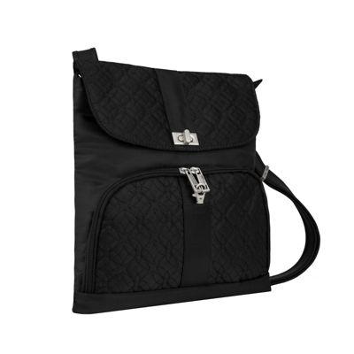 Anti-Theft Signature Messenger Bag