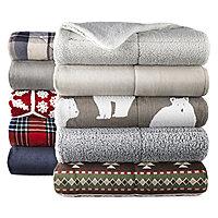 Blankets & Throws Under $25