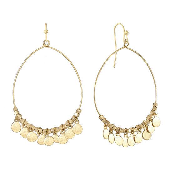 a.n.a Chandelier Earrings