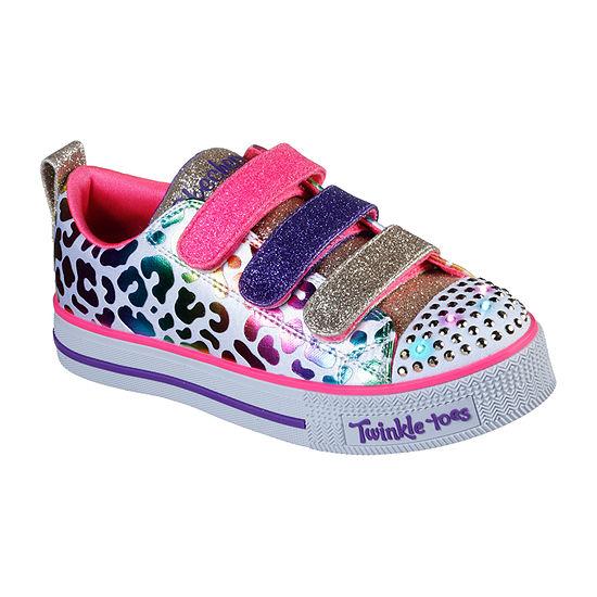 Skechers Twinkle Lite Unisex Walking Shoes