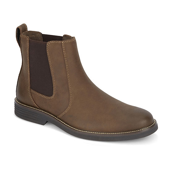 Dockers Mens Langford Chelsea Boots