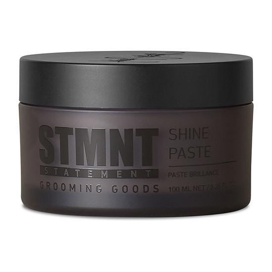 STMNT Grooming Goods Shine Paste Hair Paste-3.3 oz.