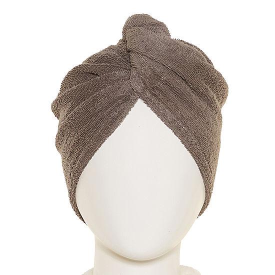 Pewter Hair Wrap