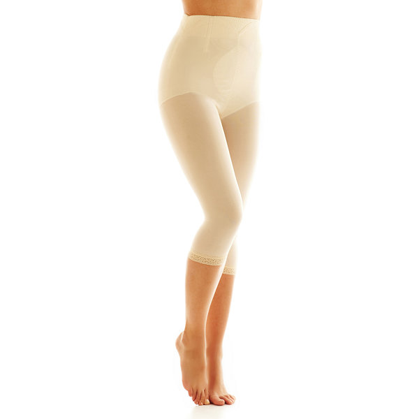 Cortland Intimates Firm Control Pant Liners - 7607