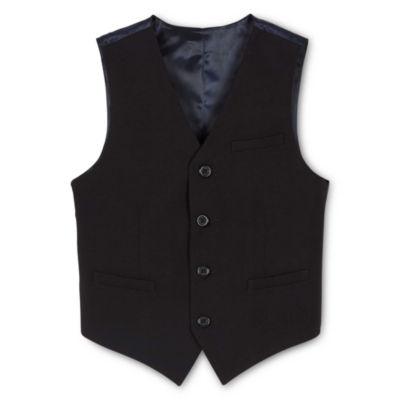 IZOD® Fine Line Vest − Preschool Boys 4-7