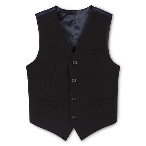 IZOD® Fine Line Vest − Boys 8-20