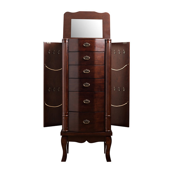 Charmant Hives And Honey Abigail Jewelry Armoire