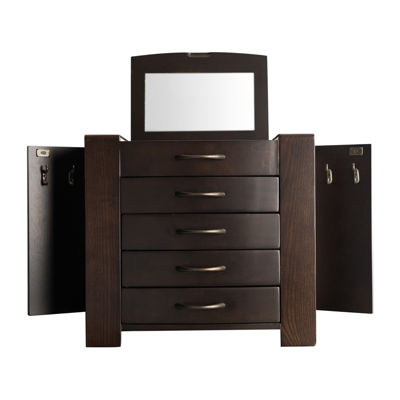 Hives and Honey Kelsey Jewelry Chest