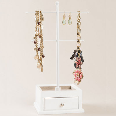 Hives and Honey T-Bar Jewelry Stand
