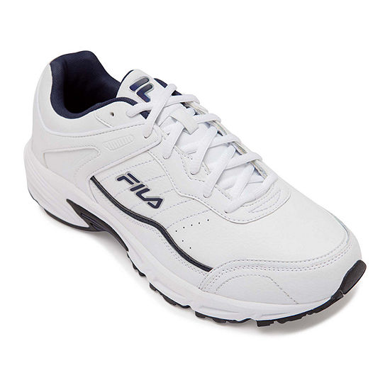 1d81b8cc91ca Fila® Memory Sportland Mens Running Shoes - JCPenney