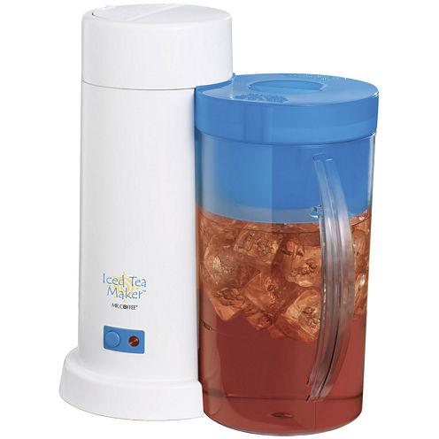 Mr. Coffee® 2-qt. Iced Tea Maker