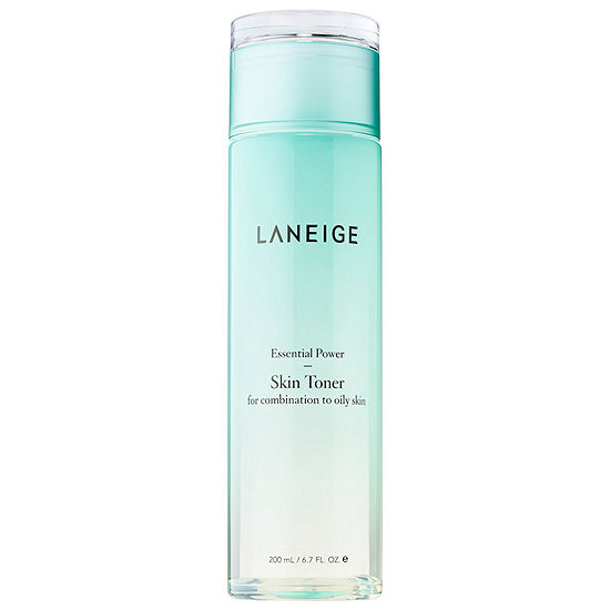 LANEIGE Essential Power Skin Toner for Combination to Oily Skin