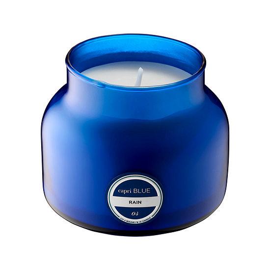 Capri Blue Rain Candle