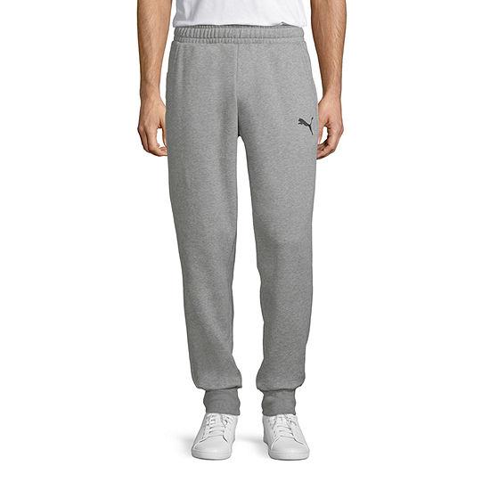 Puma Fleece Jogger Pants