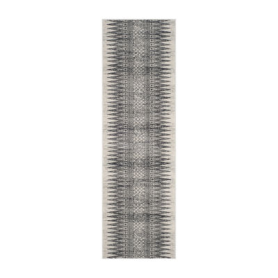 Safavieh Gemma Abstract Rectangular Runner