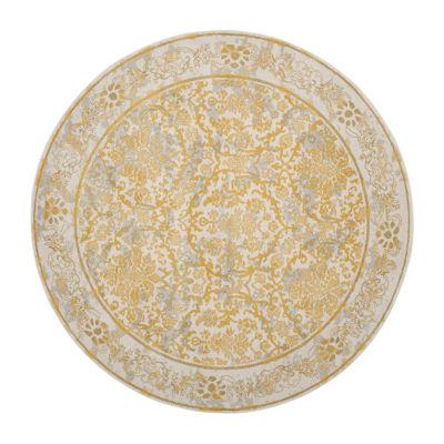 Safavieh Jace Oriental Round Rugs