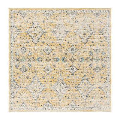 Safavieh Alphonse Geometric Square Rugs