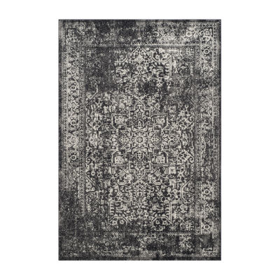Safavieh Donnchad Abstract Rectangular Rugs