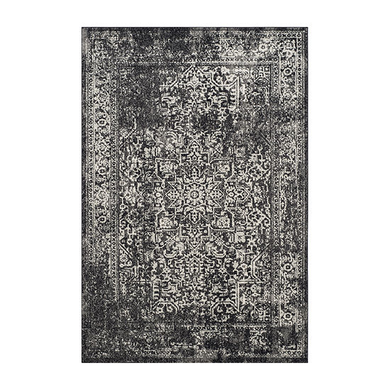 Safavieh Donnchad Abstract Rectangular Rugs