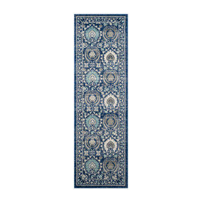 Safavieh Maybelle Medallion Rectangular Runner