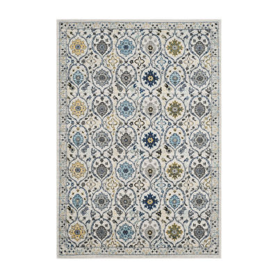 Safavieh Martina Medallion Rectangular Rugs