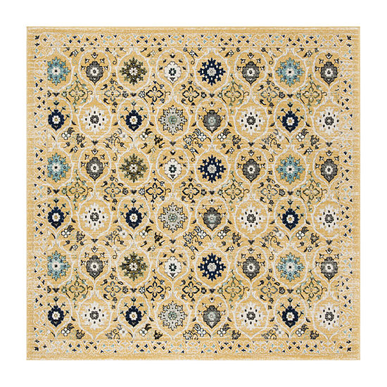 Safavieh Martina Medallion Square Rugs