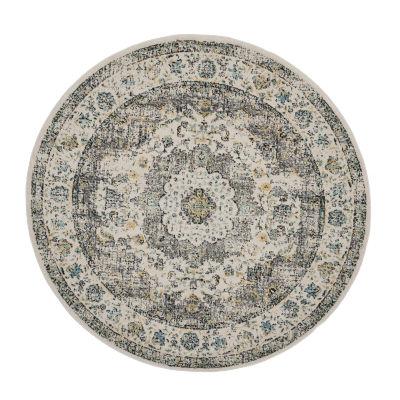 Safavieh Henrika Oriental Round Rugs
