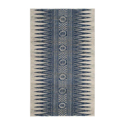 Safavieh Gemma Abstract Rectangular Rugs
