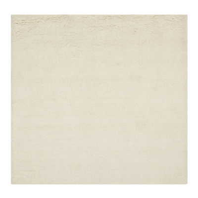 Safavieh Catrine Solid Hand Tufted Square Rugs