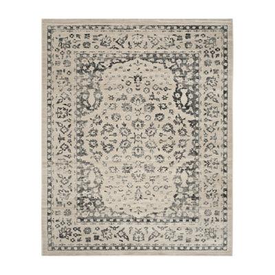 Safavieh Lakisha Oriental Rectangular Rugs Jcpenney
