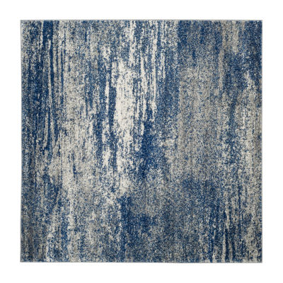 Safavieh Deion Abstract Square Rugs