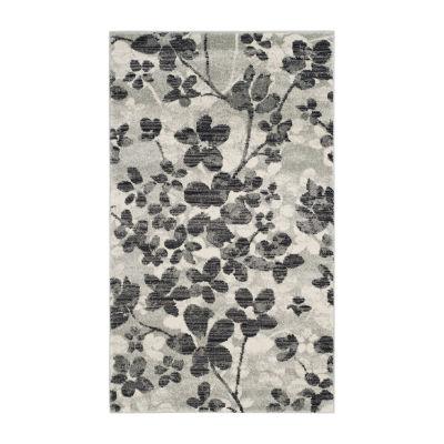 Safavieh Syeda Floral Rectangular Rugs