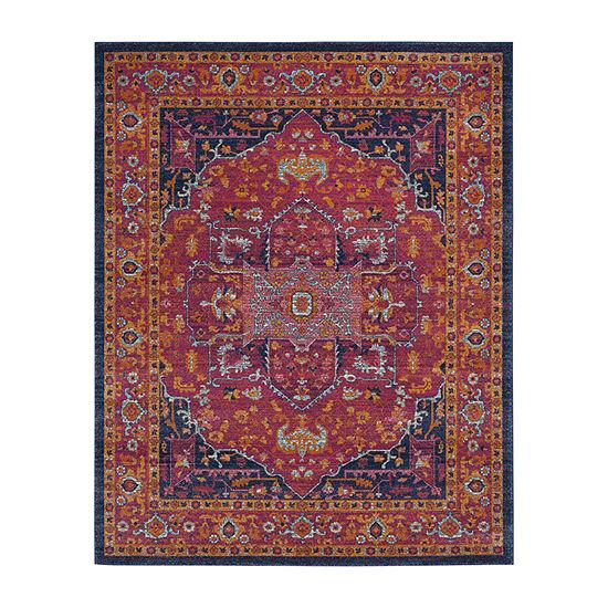 Safavieh Damjan Oriental Rectangular Rugs