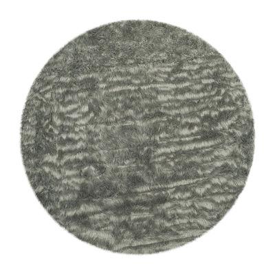 Safavieh Clarisse Solid Round Rugs