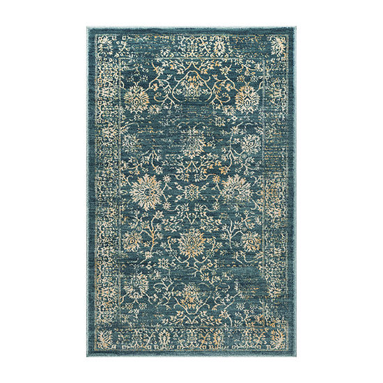 Safavieh Elouise Oriental Rectangular Rugs