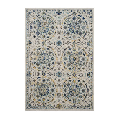 Safavieh Rozanne Medallion Rectangular Rugs
