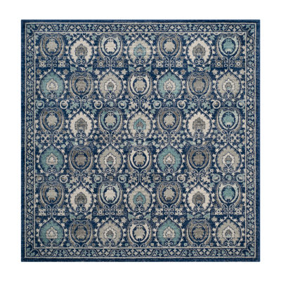 Safavieh Maybelle Medallion Square Rugs