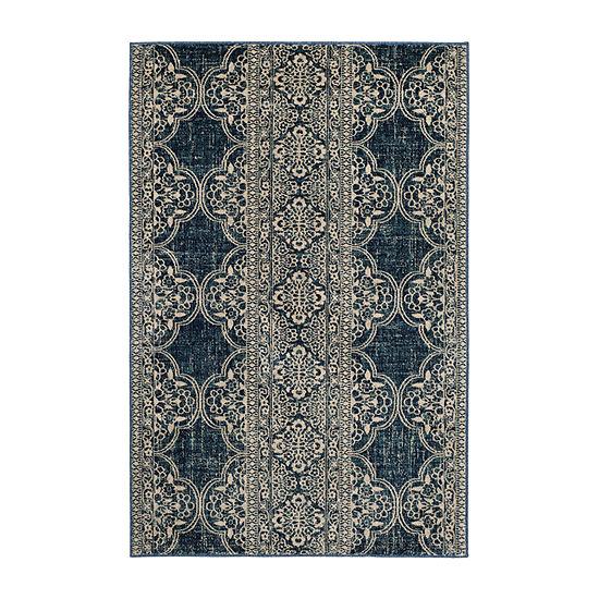 Safavieh Hugo Geometric Rectangular Rugs