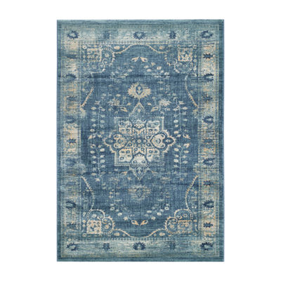 Safavieh Ryan Oriental Rectangular Rugs