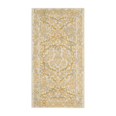 Safavieh Jace Oriental Rectangular Rugs